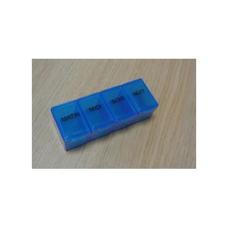Pilulier Quotidien