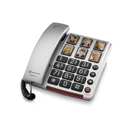 Téléphone Big Tel 40 Plus
