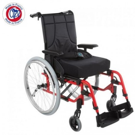 Fauteuil Roulant Manuel Invacare Action4 NG