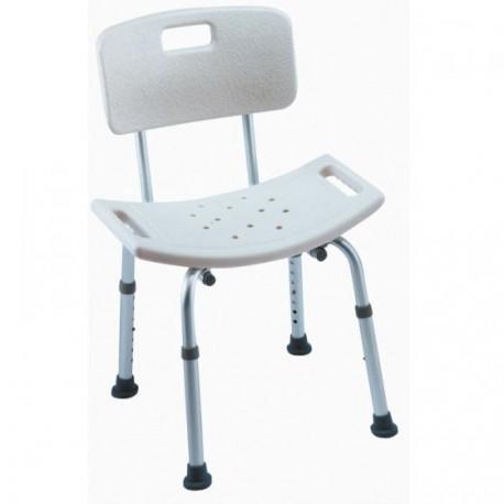 Chaise de Douche Invacare H296 Cadiz KD